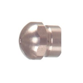Rioolnozzle ST49 1/8""